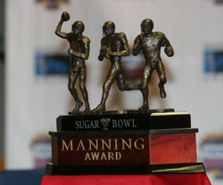 The Manning Award