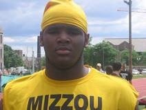 Sheldon Richardson, a longtime Missouri commitment, is supposed to visit the Canes this weekend.