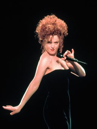 BernadettePeters credit Tim White