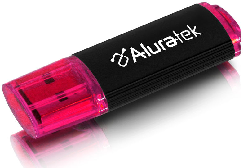 Aluratek USB Internet Radio Jukebox