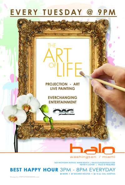 HALO-01-29-09