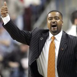 Frank Haith landed two 6-10 players Monday for the future.