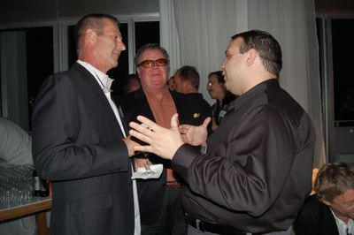 Gay Film Festival VIP party 007
