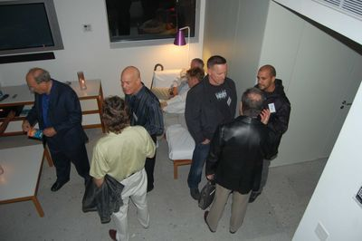 Gay Film Festival VIP party 012