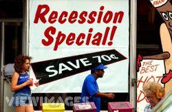 Recession deals