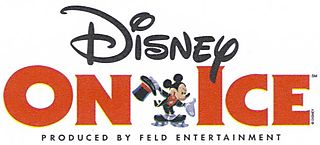 Disney on Ice Ticket Giveaway!