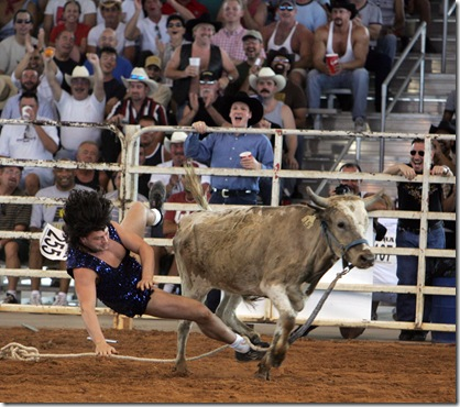 Gay rodeo in Davie to be protested Saturday by Florida animal-rights ...: miamiherald.typepad.com/gaysouthflorida/2009/03/gay-rodeo-in-davie...