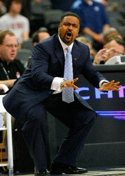 Frank Haith has coached UM to four postseason appearances in the past five years. Only Duke, North Carolina and Maryland have been to the postseason more often in the ACC.