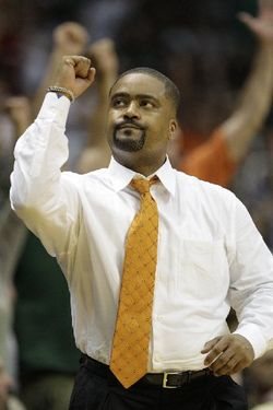 Frank Haith said the only thing that could drive him away from Miami is a feeling of a lack of appreciation and support from the administration.
