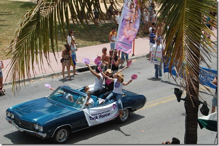 Miami Beach Gay Pride Parade 100