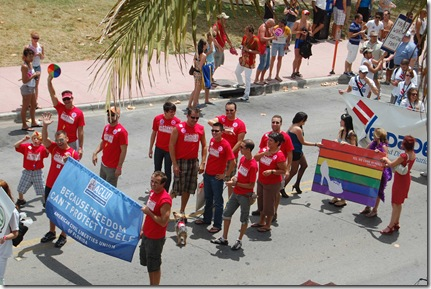 Miami Beach Gay Pride Parade 106