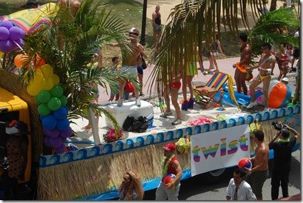 Miami Beach Gay Pride Parade 107