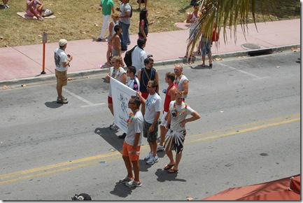 Miami Beach Gay Pride Parade 109