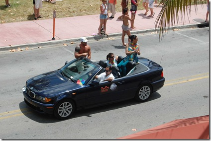 Miami Beach Gay Pride Parade 112
