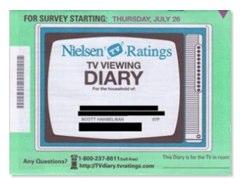 Nielsendiary