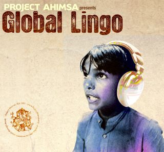 Global Lingo CDCover