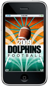 Dolphins2009app