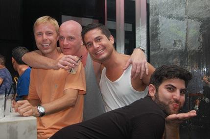 Equality Florida bar crawl 009