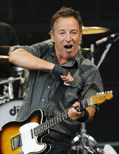 Germany Bruce Springsteen C