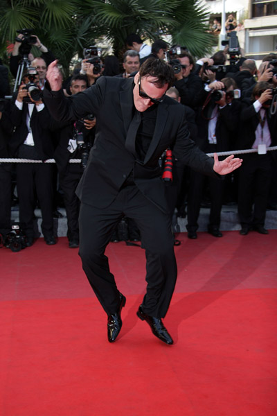 Quentin-tarantino-inglourious-basterds-premiere-cannes