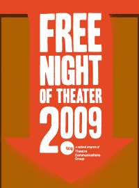 Free night of theater