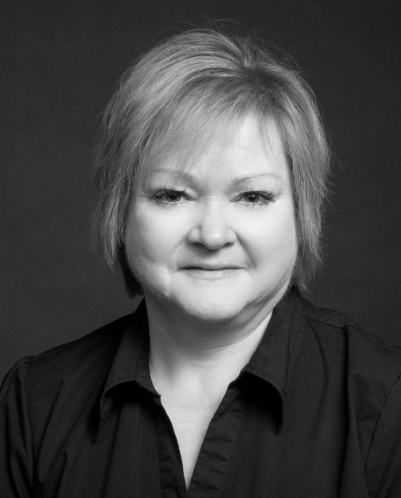 Judy Shepard cred Katy Tart