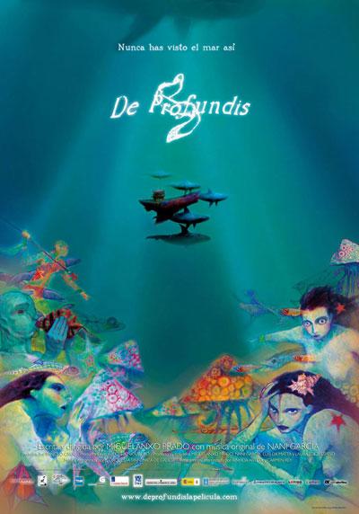 в испании медузы 2007: