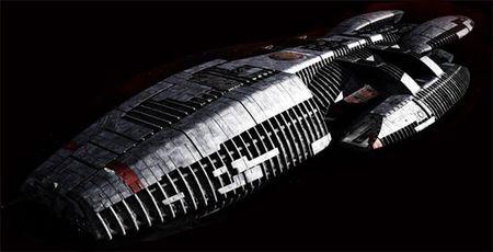 Battlestargalac