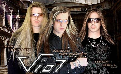 Vio7-web