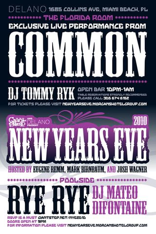 Commonnye