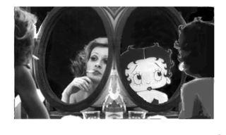 Cabaret ad image