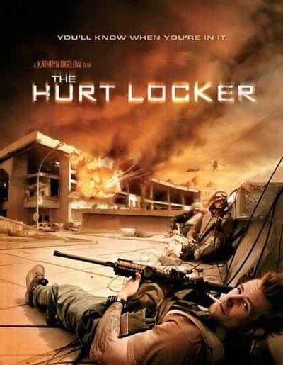 Hurtlockrt