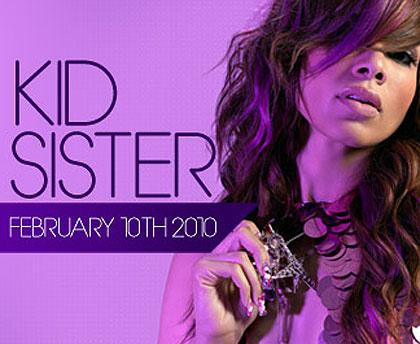 Kidsister