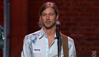Idol Casey James