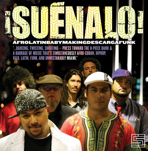 Suenalo with title