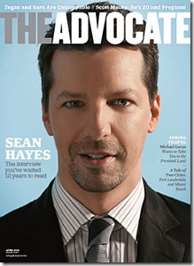 advocate sean hayes