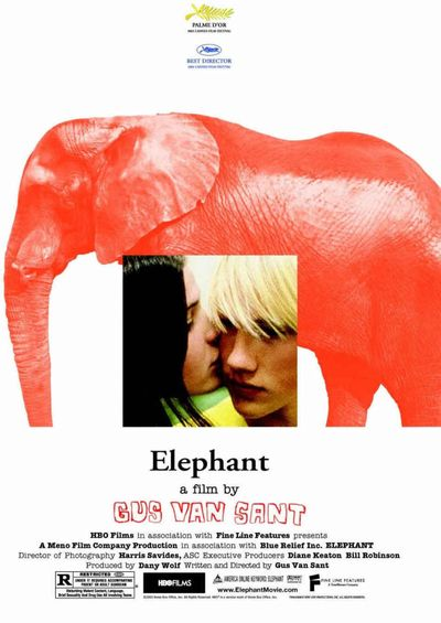 Elephant_movie_poster