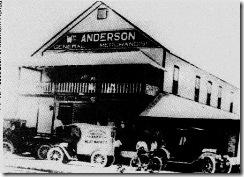 Historic Anderson's Corner