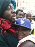 Wyclef00 hug