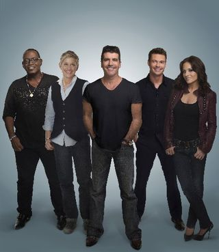 ENTER TV AMERICANIDOL 1 MCT