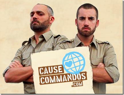 CauseCommandos