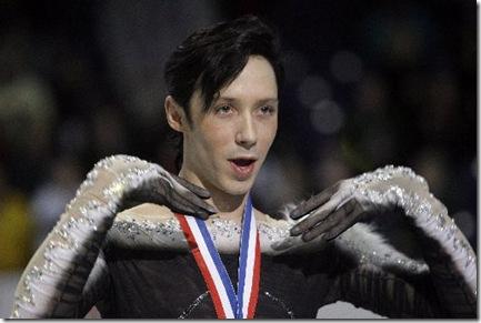 US Championships Figure Skating WASM172
