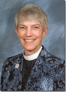 Episcopal Bishops LA108