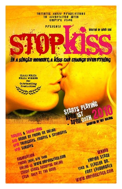 Stop Kiss Flyer_8 5x5 5