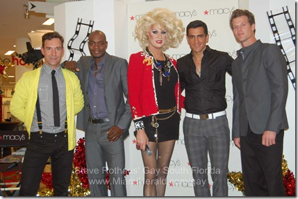 Macy's gay fashion night 058