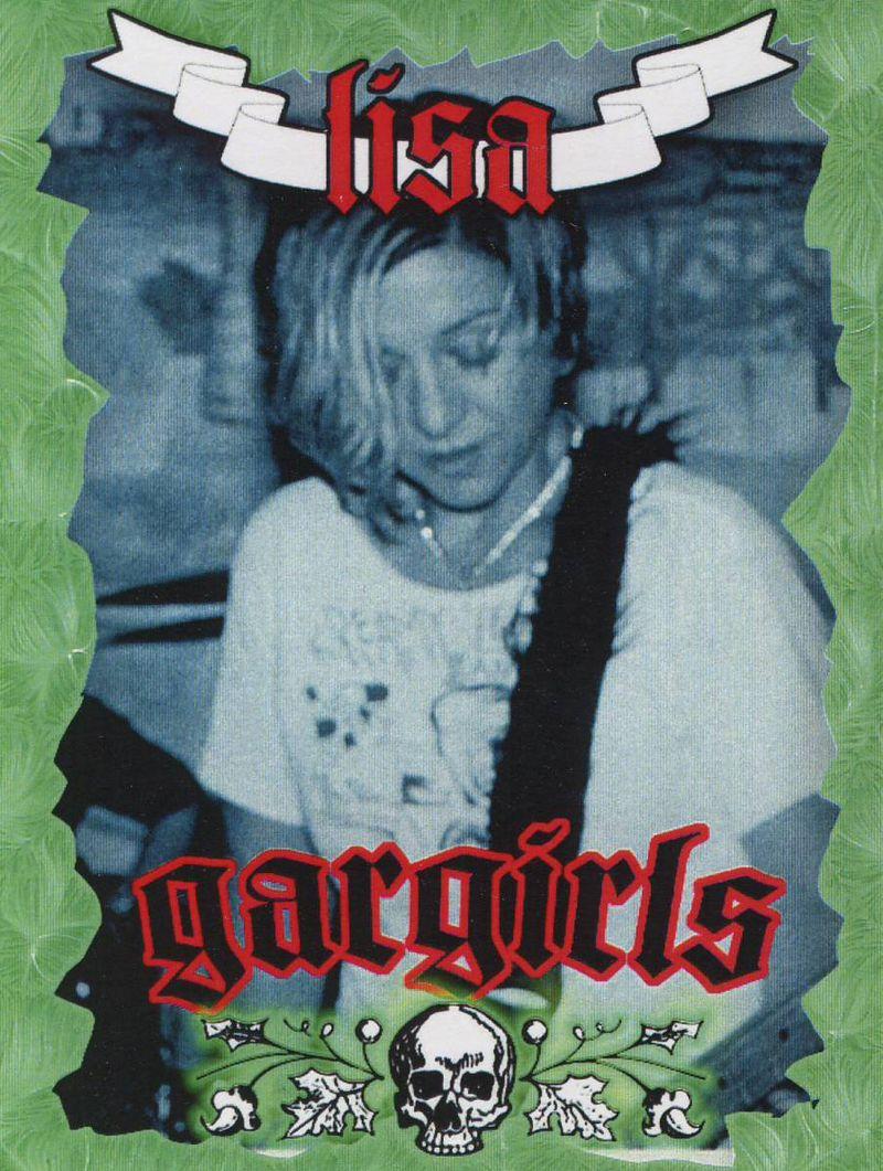 Lisa card