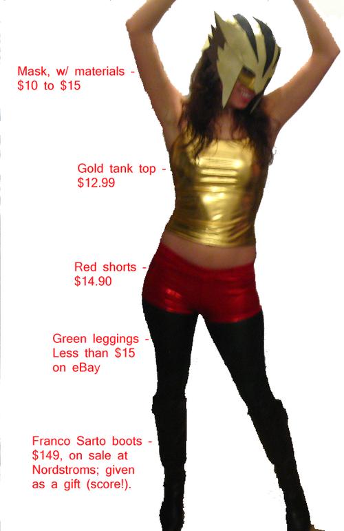 Outfit breakdown copy