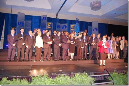 Miami Dade College alumni dinner 011