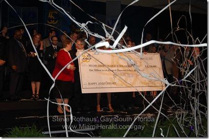 Miami Dade College alumni dinner 013
