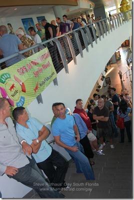 Miami Gay & Lesbian Film Festival - Stonewall Uprising 002